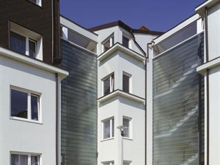 Pilkington profilit for Raumgestaltung stuttgart