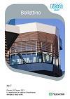 Bollettino 7 - Decreto 26 Giugno 2015: La legislazione in materia di rendimento energetico degli edifici