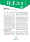 Bulletin 1: Die Energie-Einsparverordnung (EnEV)