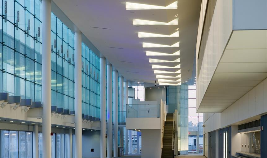West Midtown Ferry Terminal