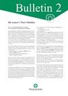 Bulletin 2: Die neuen U-Wert-Tabellen